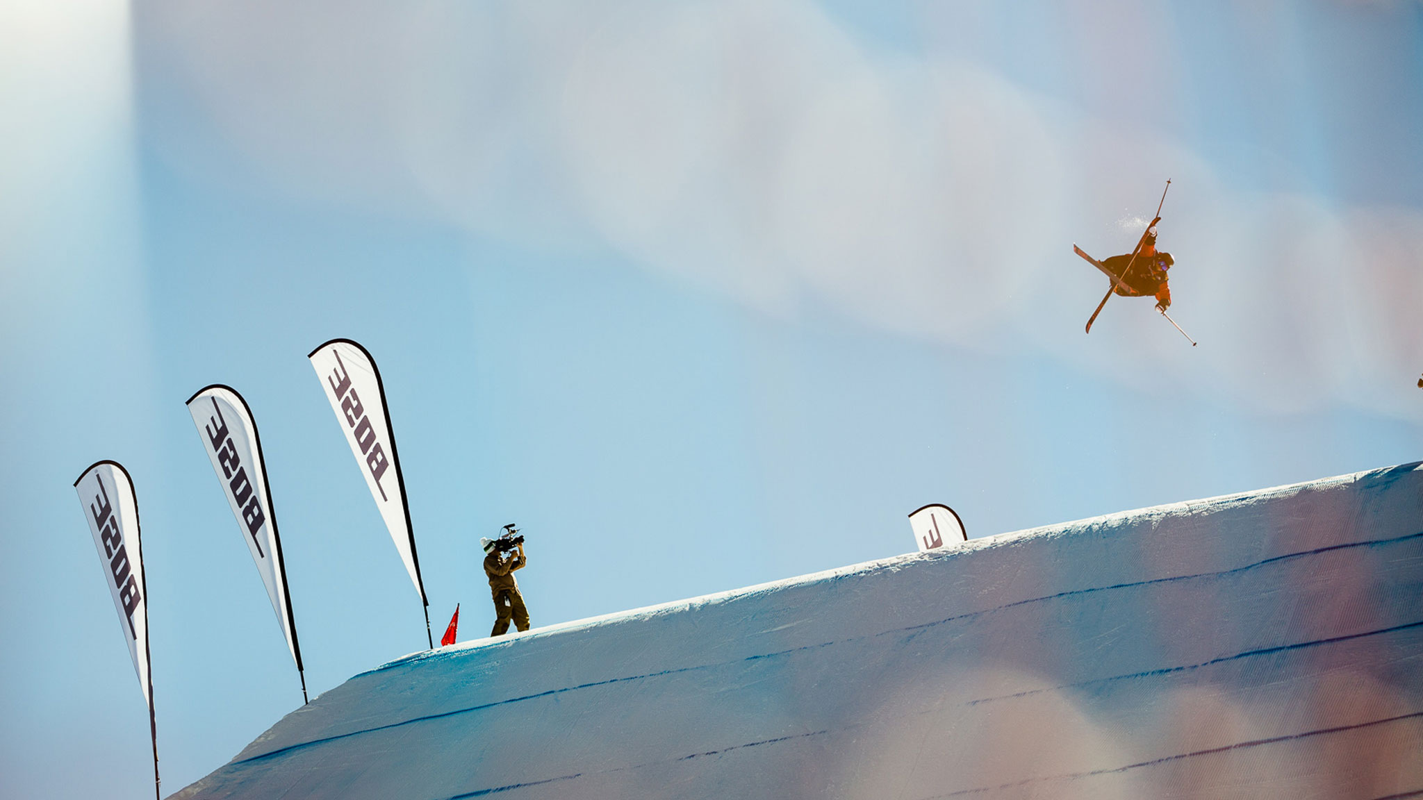 The U.S. slopestyle and halfpipe Olympic teams were named this weekend after a series of Grand Prix and other qualifying events. The following names, among a few others, will represent the U.S. at the Olympic Winter Games in Sochi, Russia, in February.